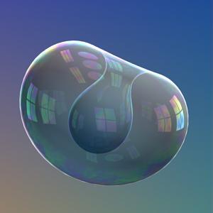 expanding-bubble