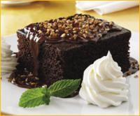 1,000 Calorie Cake