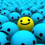 Fleeting Happiness; Enduring Sadness?