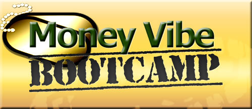 Money Vibe Boot Camp