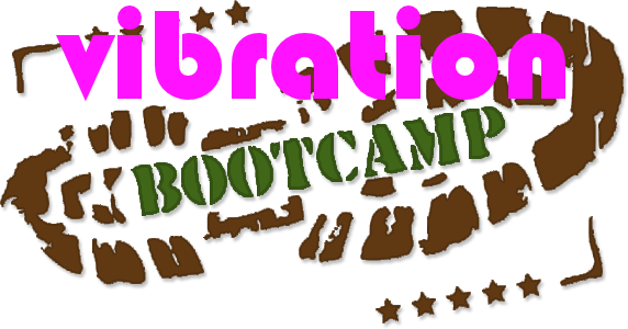 vibration boot camp