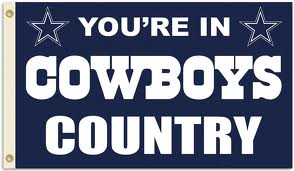 Lessons from Cowboys Country