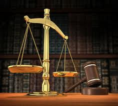 Lawsuits & the Law of Attraction