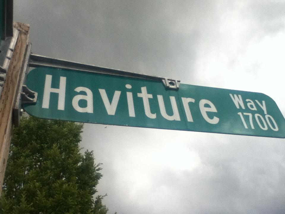 Haviture Way