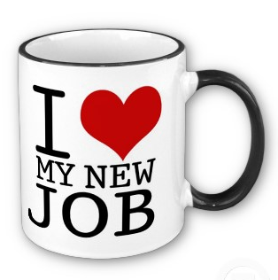Activate: New Job