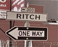 Ritch St