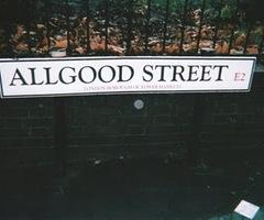 All Good Street