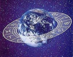 Law of Attraction Astrology
