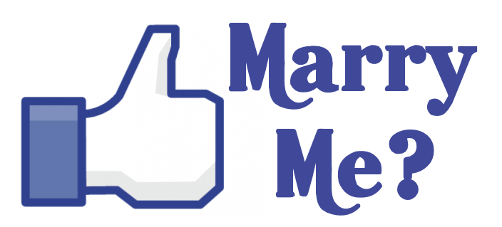 what is a facebook marriage?