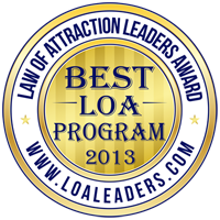 LOA Leaders Awards Nominee 2012