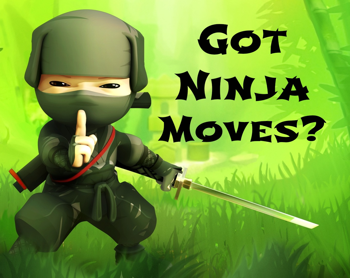 LOA Ninja Moves