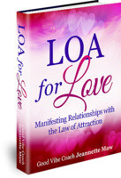 LOA for Love ebook