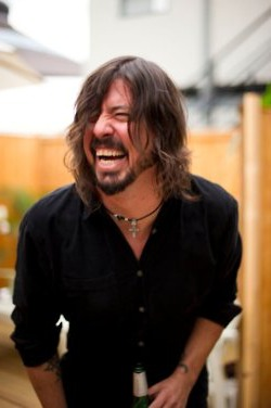 LOA Tip from Foo Fighters Dave Grohl