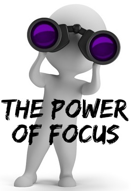 How to Transform a Relationship through Your Power of Focus