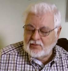 Dr. Ian Roebuck
