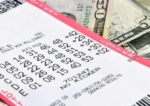 5 Tips To Win The Lottery
