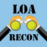 LOA Recon podcast