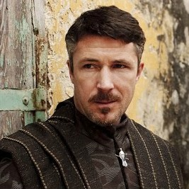 Littlefinger Knows Manifesting