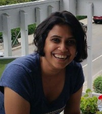 Ruby Gangadharan, law of attraction coach