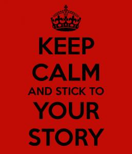 Sticky Story Rampage