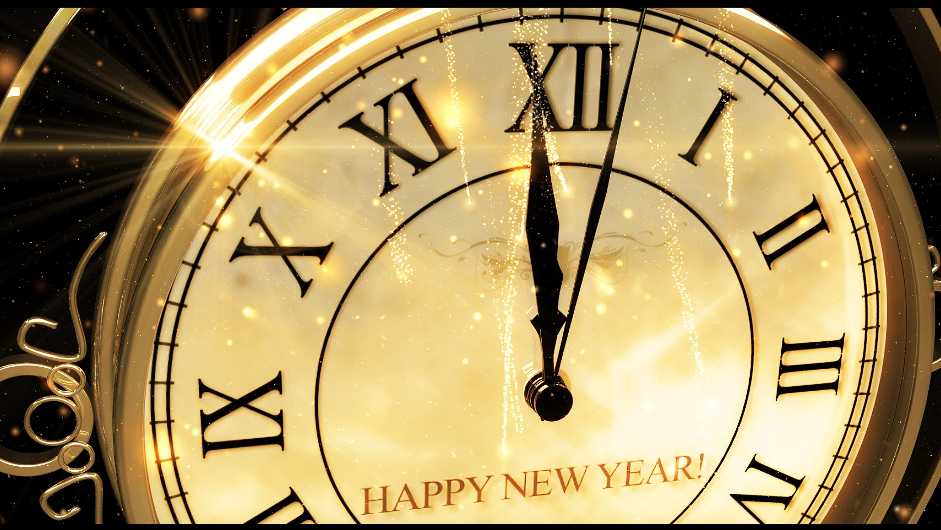 An Even Better New Year's Eve | Good Vibe Blog