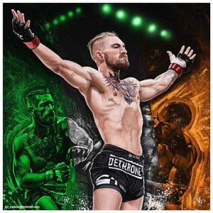 Why Did LOA Fail Conor McGregor?