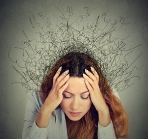 What To Do with Obsessive Thoughts