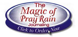 Order Pray Rain Journaling