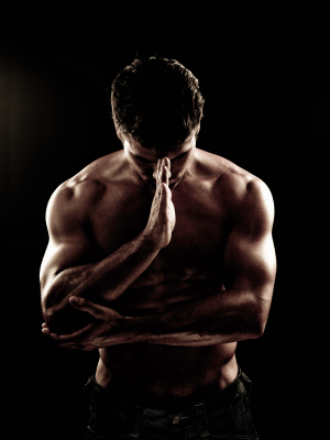Build Your Focus Muscle