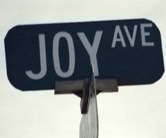 Joy Ave