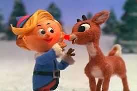 Rudolph and Herbie
