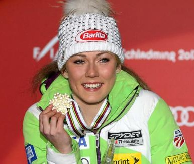 miracles aren't random: olympic skier manifests gold