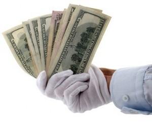 Diagnosing a Money Allergy