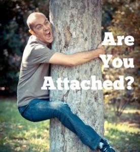 The Attachment Quiz