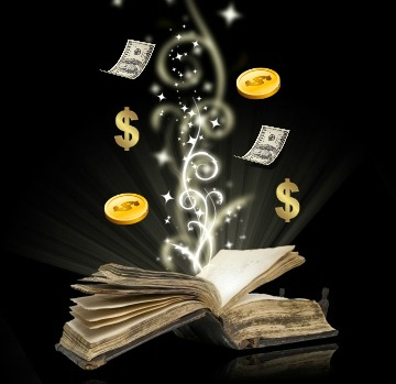 Powerful Money Spells | Good Vibe Blog