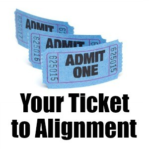 Identity Shift Challenge: Your Ticket to Alignment