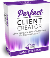 Perfect Client Creator Home Study Course