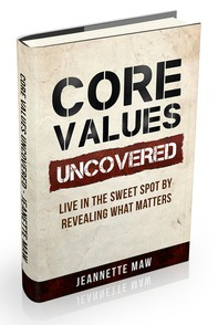 Core Values Uncovered ebook