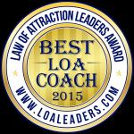 Best LOA Coach 2015