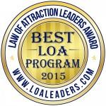 Best LOA Program 2015