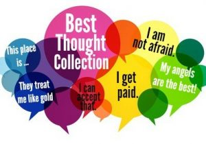 Best Thought Collection