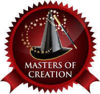Masters of Creation Circle