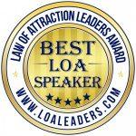 LOA Leaders 2016: Best Channeler/Speaker