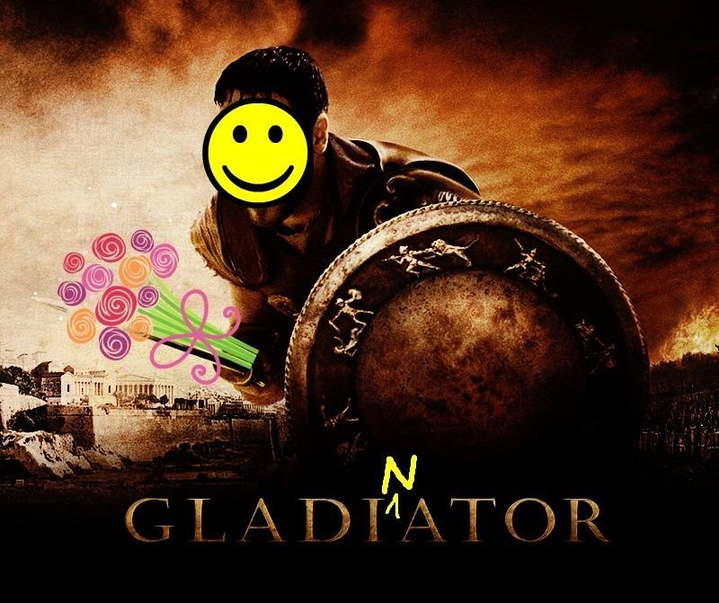 Gladinator
