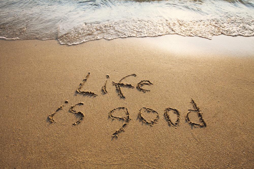 Life Is Good: 99 Ways 2016 Rocked It