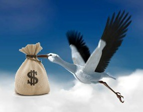 attracting money with law of attraction