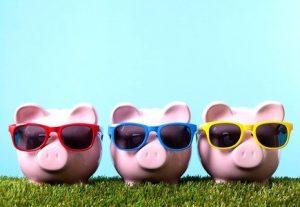 The Money Aligner at Good Vibe University