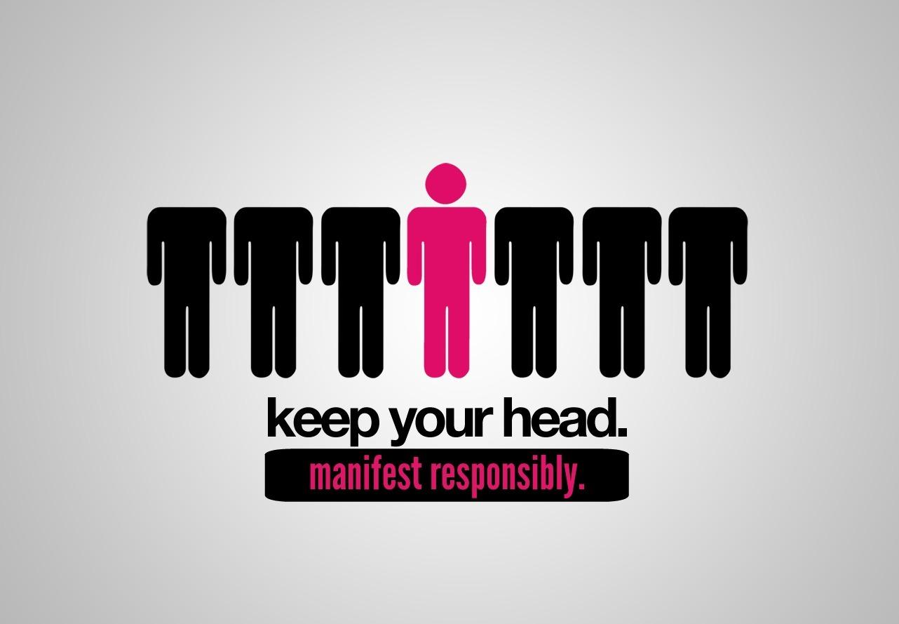 Manifest Responsibly