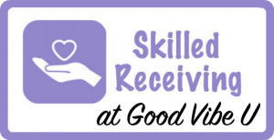 Skilled Receiving
