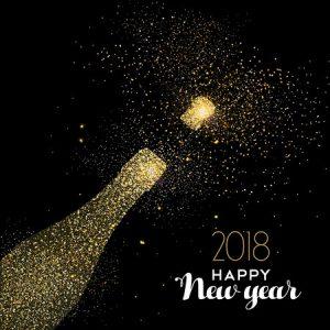 Manifest a Happy New Year